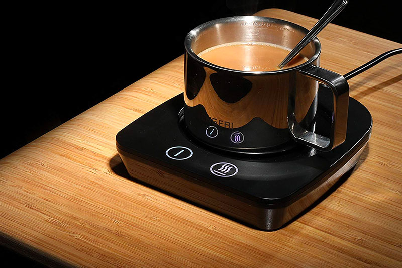 Top 10 Best Coffee Cup Warmer with Auto Shutoff of 2021 Review
