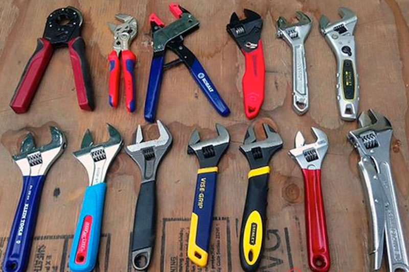 The 10 Best Adjustable Wrench of 2021 Review
