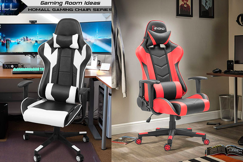 Top 10 Best Video Gaming Chairs for Teens of 2019 Review