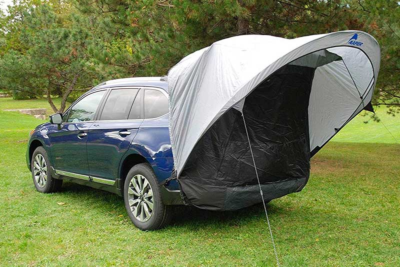 The 10 Best SUV Tents of 2019 [Review & Buyer's Guide]