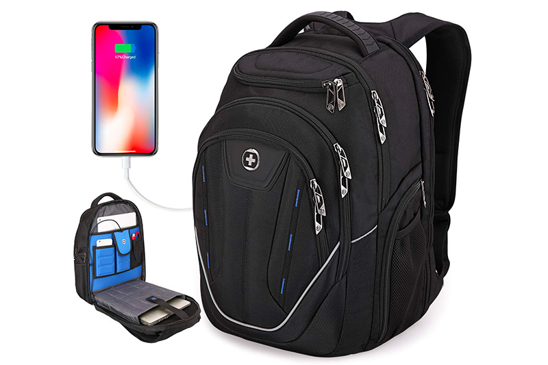 The 10 Best Water Resistant Laptop Backpacks of 2021 Review