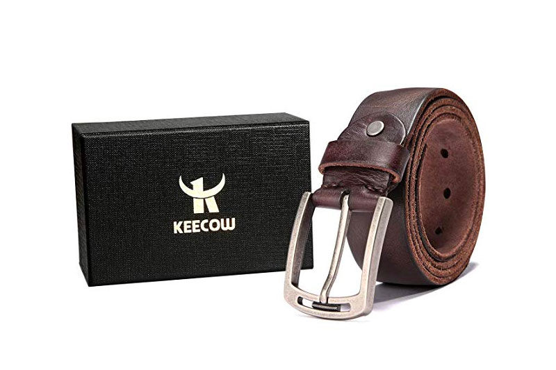 Top 10 Best Leather Belts of 2021 Review