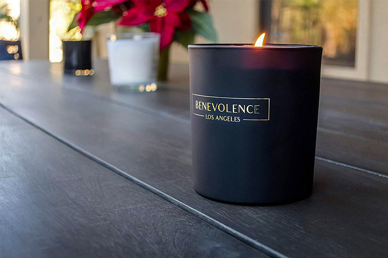 Top 10 Best Soy Candles of 2019 Review