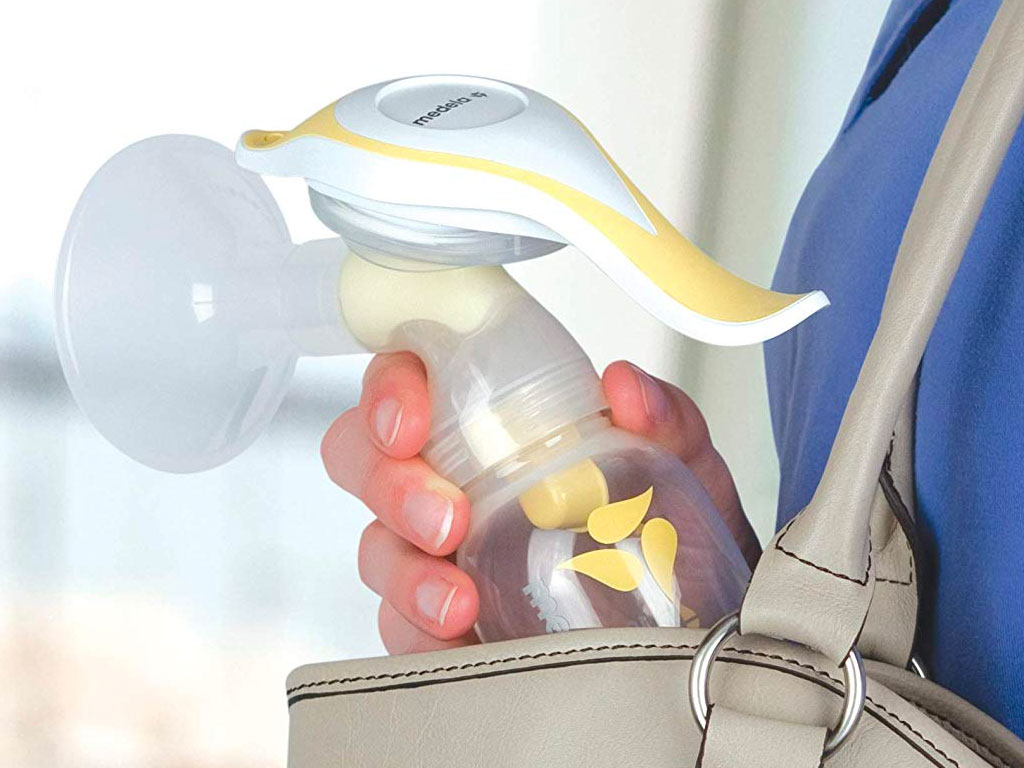 Top 10 Best Manual Breast Pump of 2021 Review