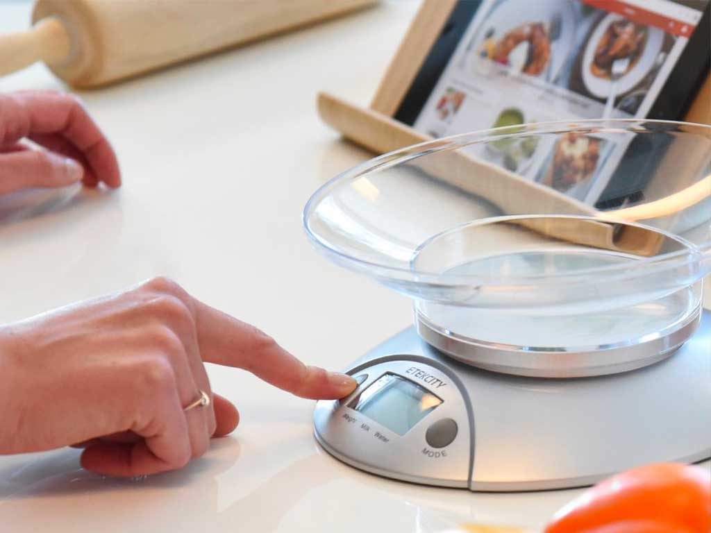 Top 10 Best Digital Food Weight Scale of 2019 Review
