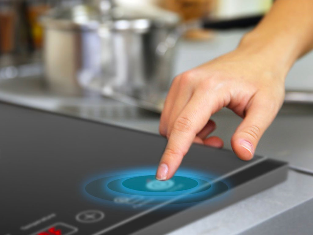 Top 10 Best Induction Cooktop with Smart Touch Sensor of 2021 Review