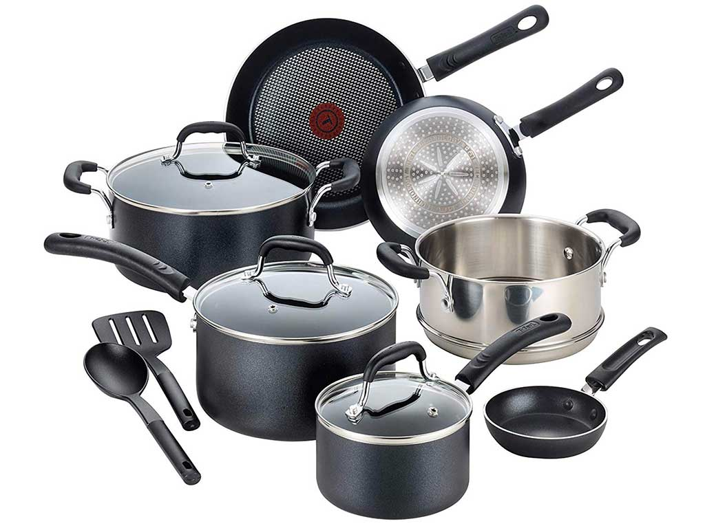 Top 10 Best Induction Cookware of 2020 Review