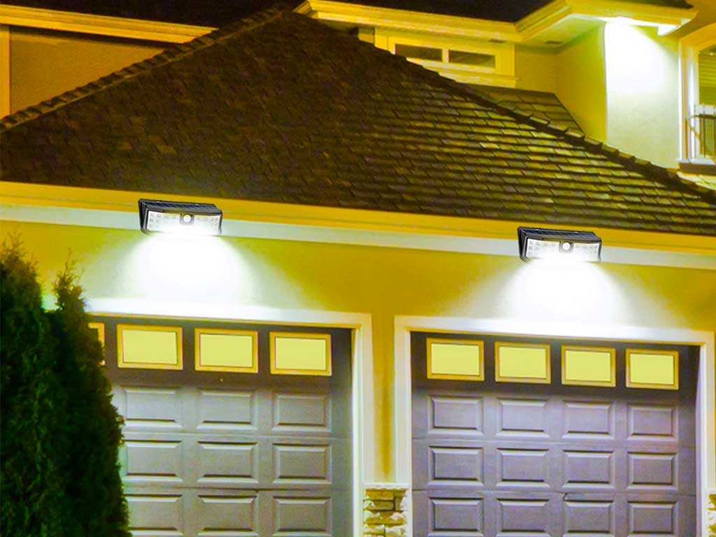 Top 10 Best Motion Sensor Security Light of 2020 Review