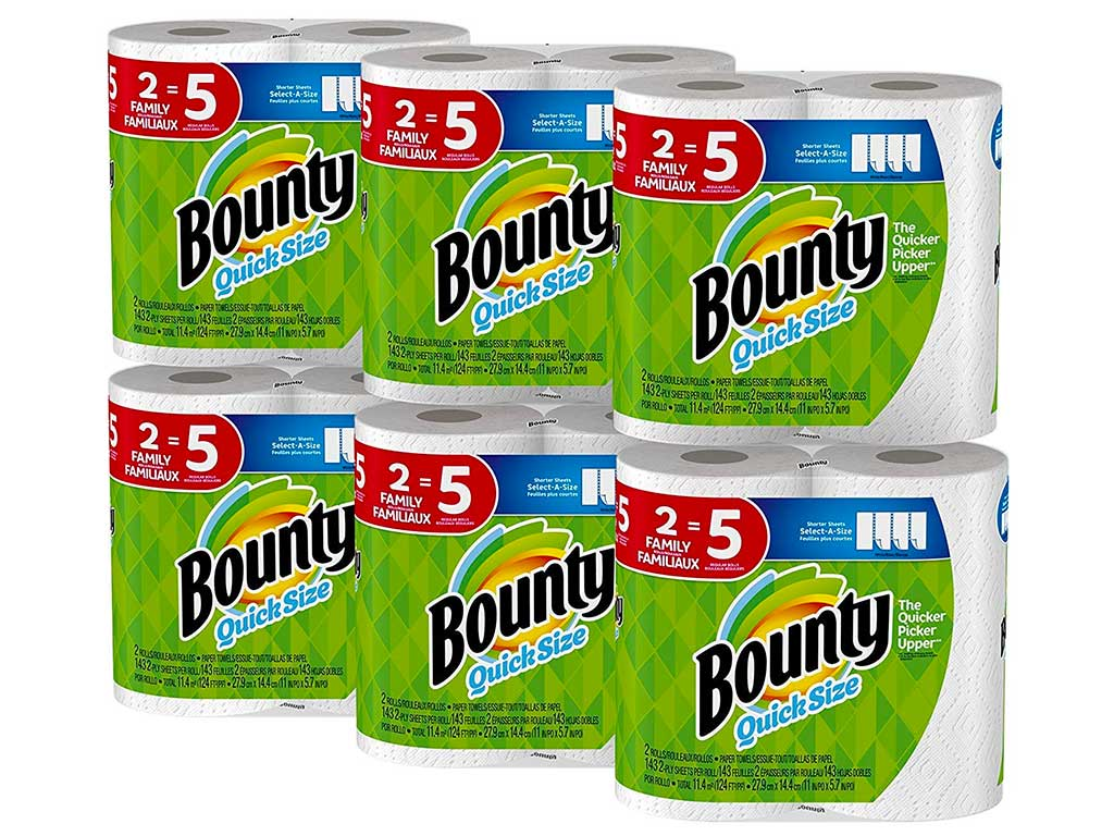 Top 10 Best Paper Towels of 2021 Review