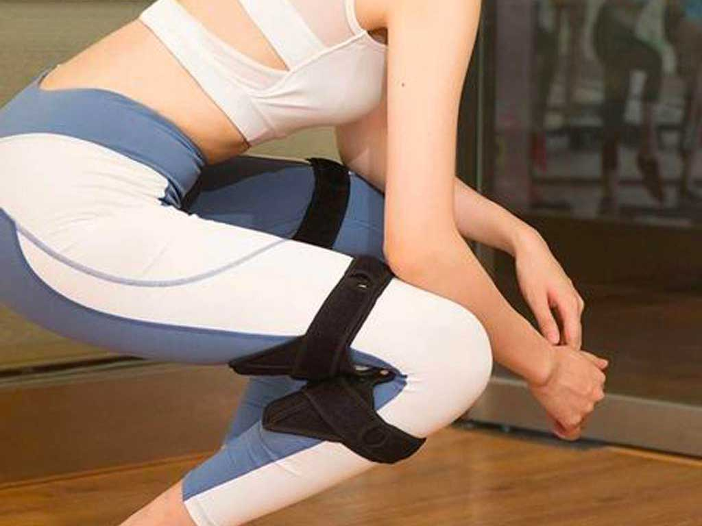 Top 10 Best Power Knee Stabilizer Pads of 2020 Review