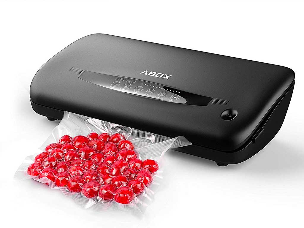 Top 10 Best Vacuum Sealer Machine for Food of 2021 Review