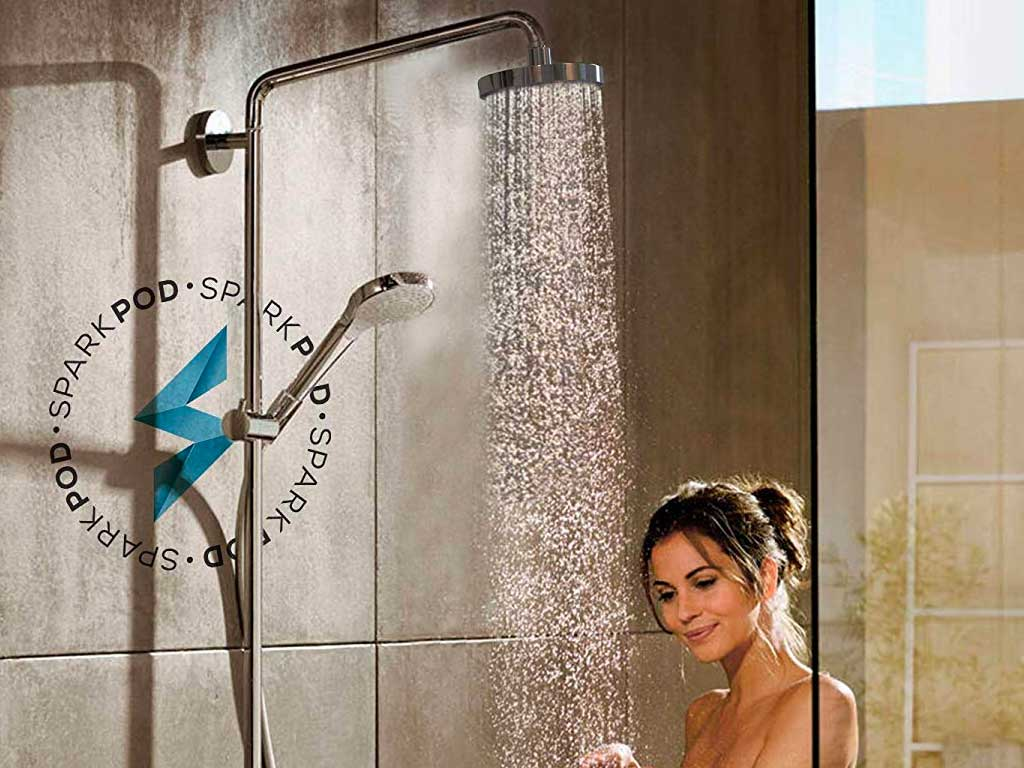 Top 10 Best Water Saving Shower Heads of 2019 Review
