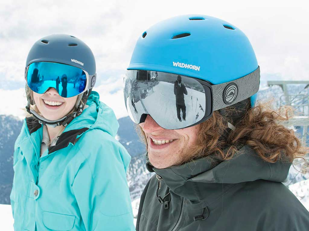Top 10 Best Snowboard Helmets of 2020 Review