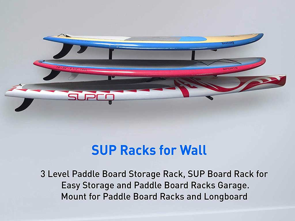 Top 10 Best Snowboard Rack of 2019 Review