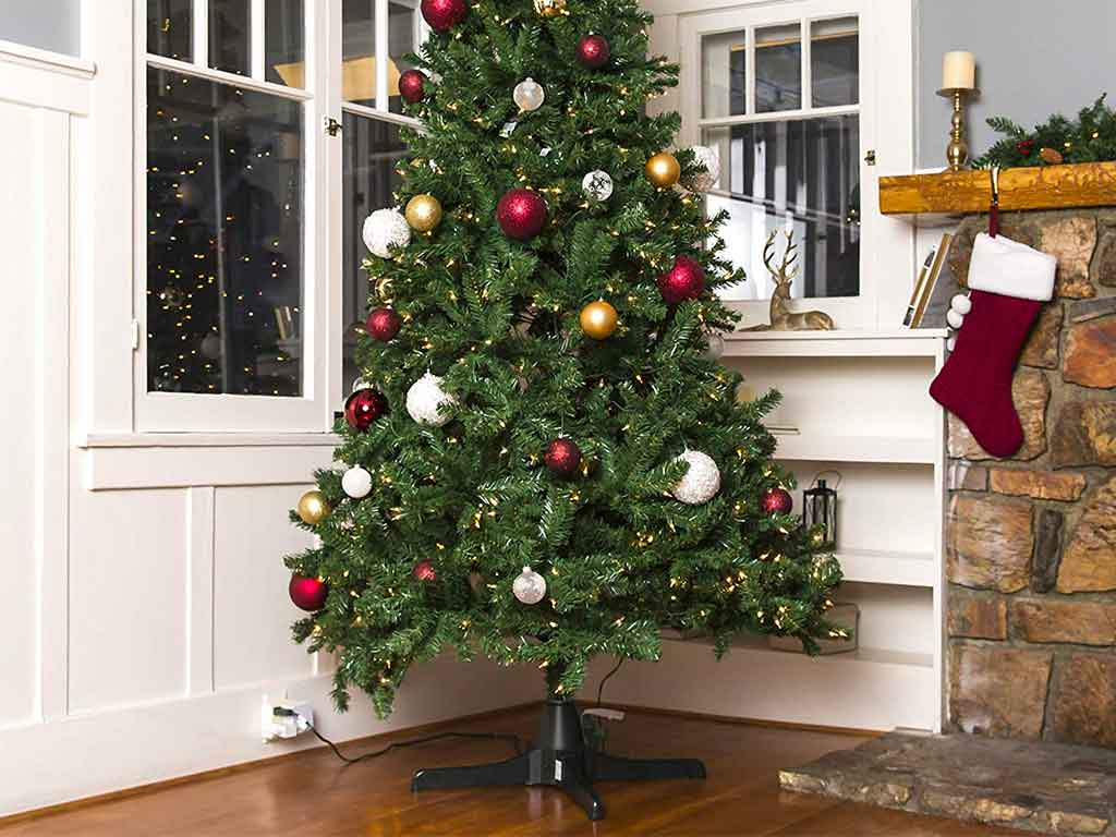 Top 10 Best Christmas Tree Stand of 2021 Review