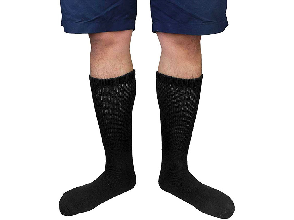 Top 10 Best Diabetic Socks of 2020 Review