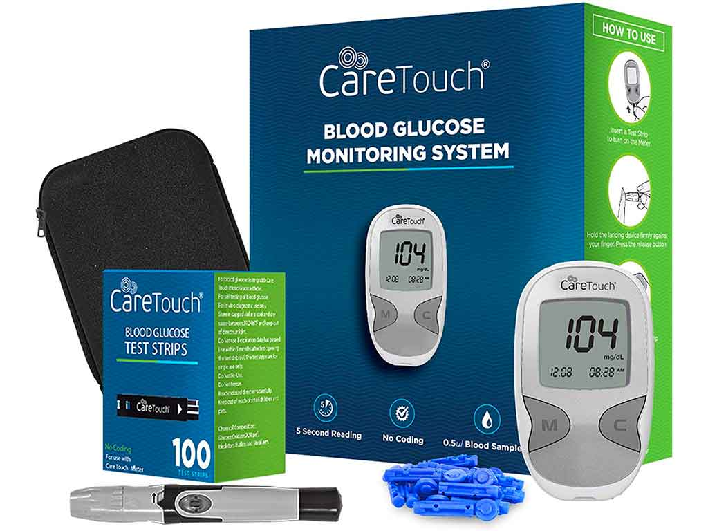 Top 10 Best Diabetic Test Kits of 2019 Review