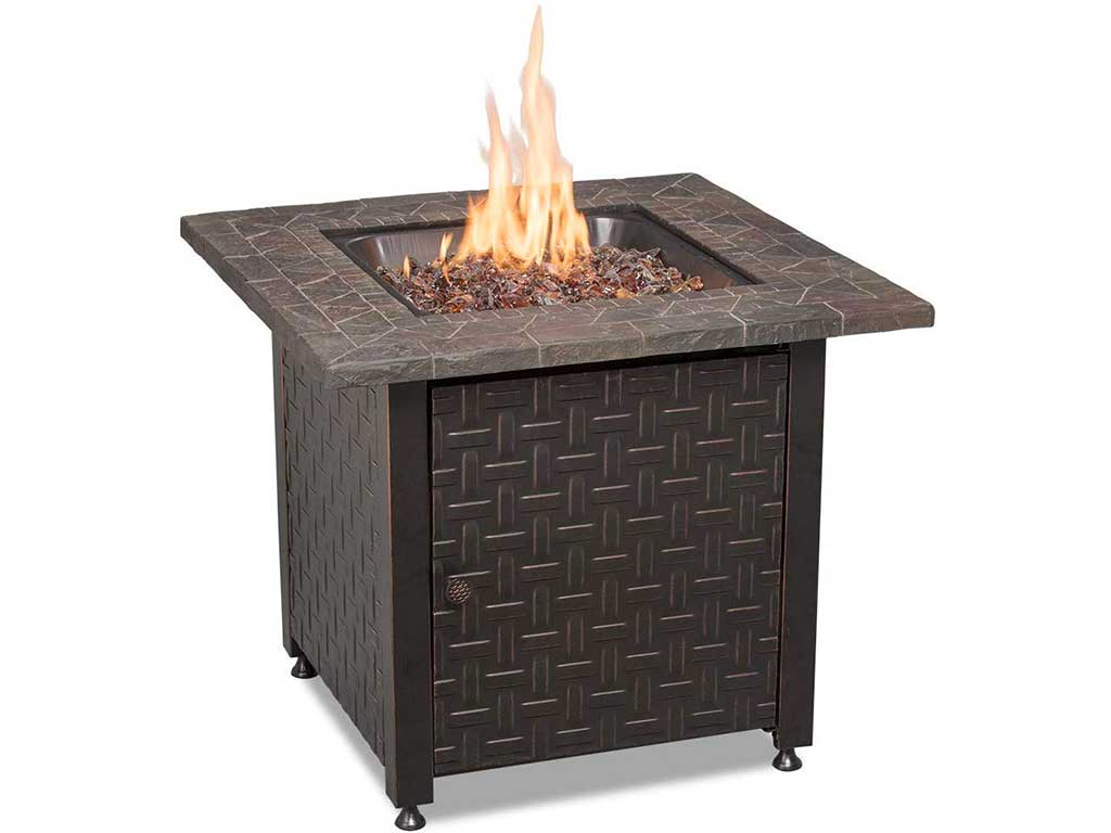 Top 10 Best Electric Fire Table of 2021 Review