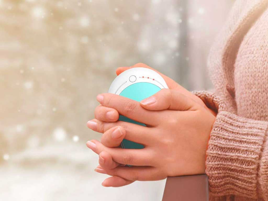 Top 10 Best Electric Hand Warmer of 2021 Review