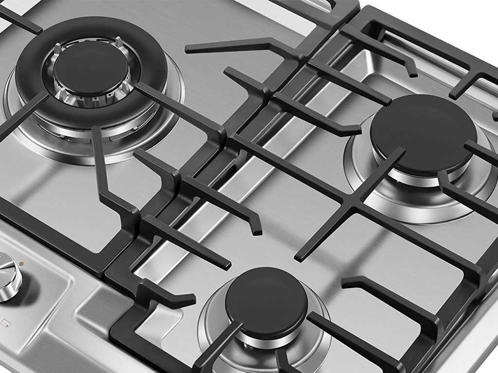 Top 10 Best Gas Cooktop of 2019 Review