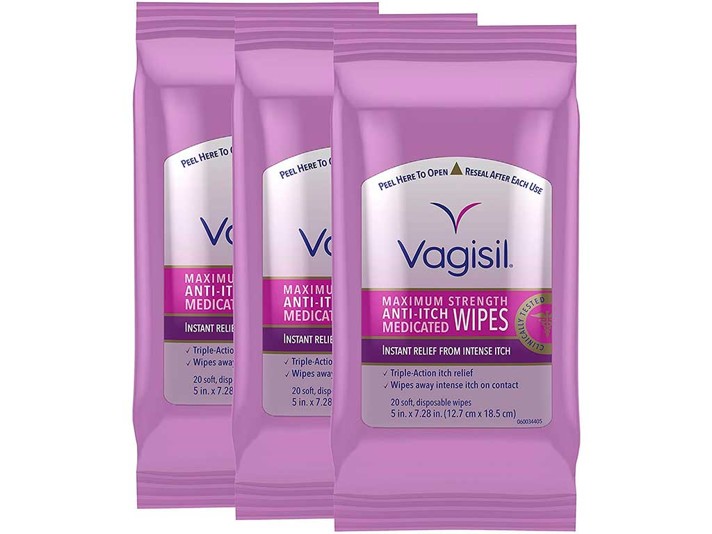 Top 10 Best Feminine Wipes of 2020 Review