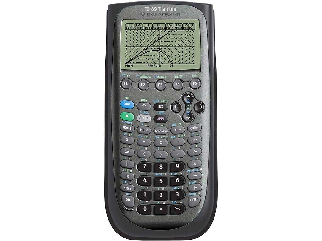 Top 10 Best Graphing Calculator of 2021 Review