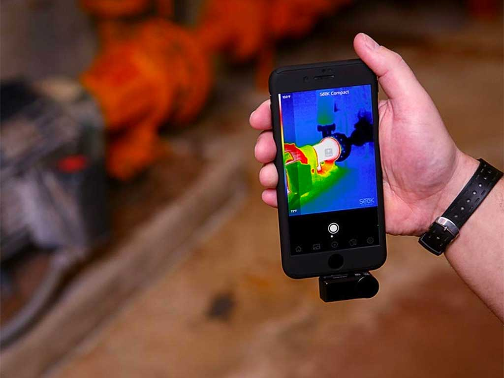 Top 10 Best Thermal Imaging Camera of 2019 Review