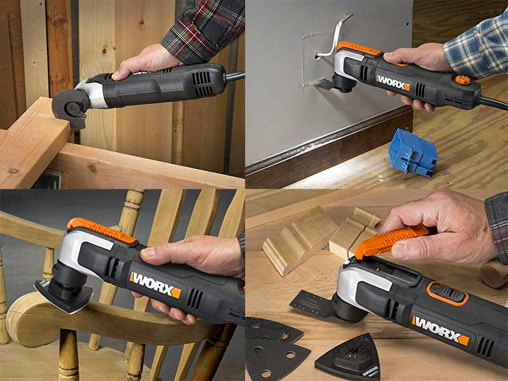 Top 10 Best Oscillating Tool for DIY of 2020 Review