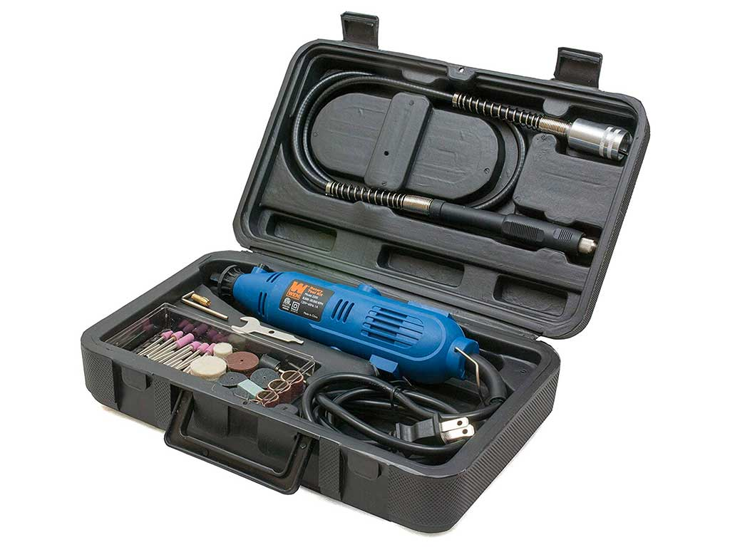 Top 10 Best Rotary Tools of 2020 Review
