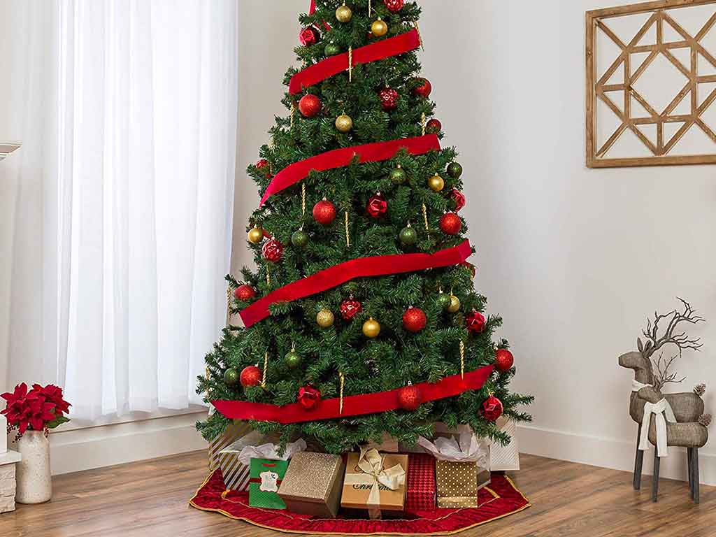 Top 10 Best Artificial Christmas Tree in 2020 Review