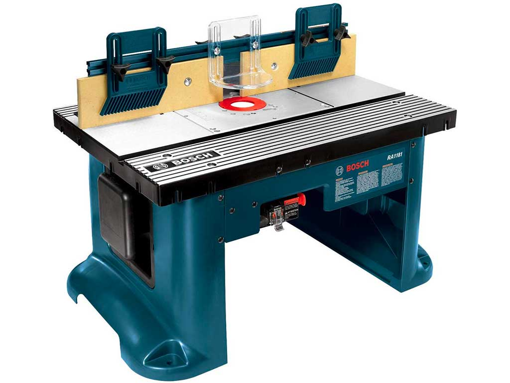 Top 10 Best Benchtop Router Table of 2019 Review