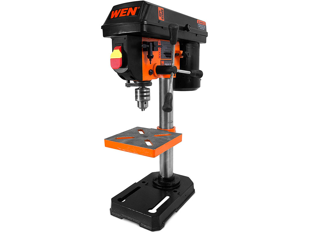 Top 10 Best Drill Press of 2021 Review