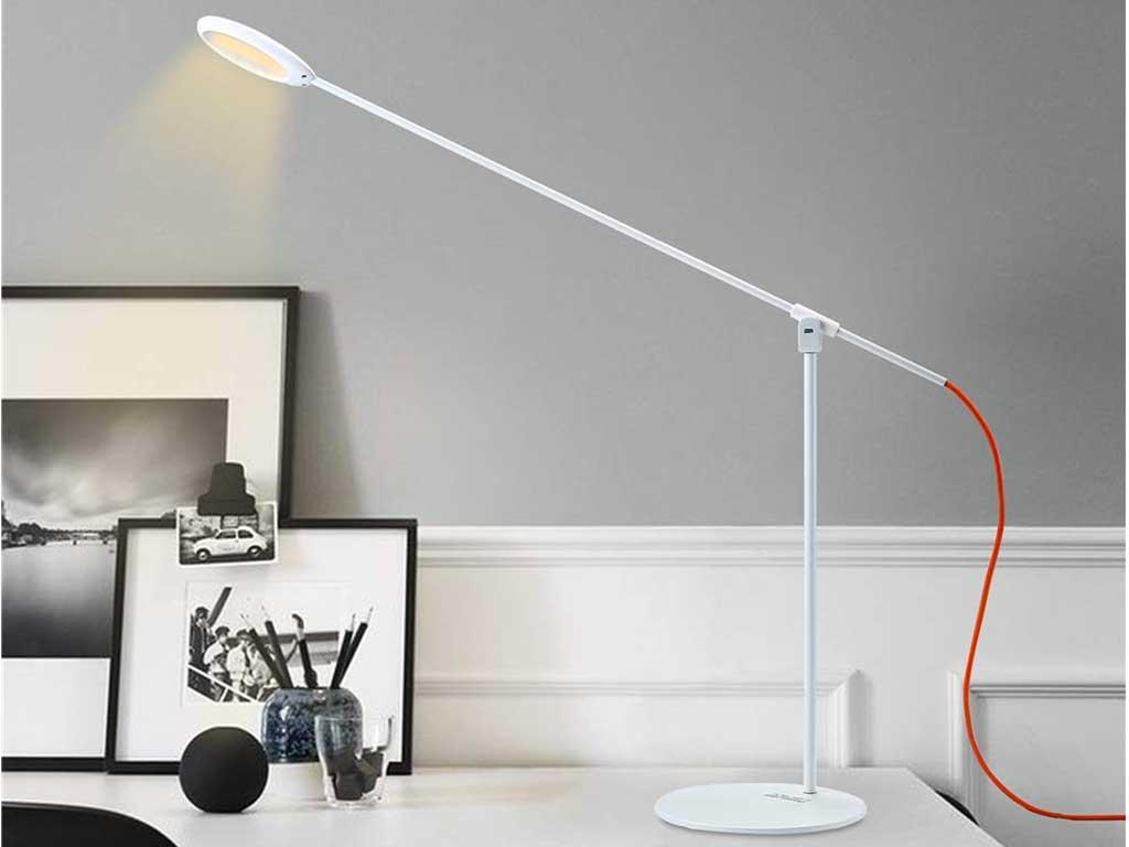 Top 10 Best LED Desk Lamp of 2019 Review