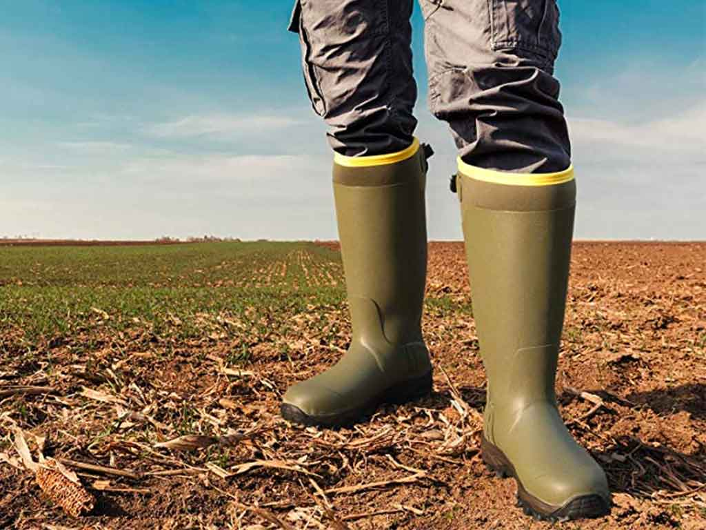 Top 10 Best Rubber Hunting Boots of 2021 Review