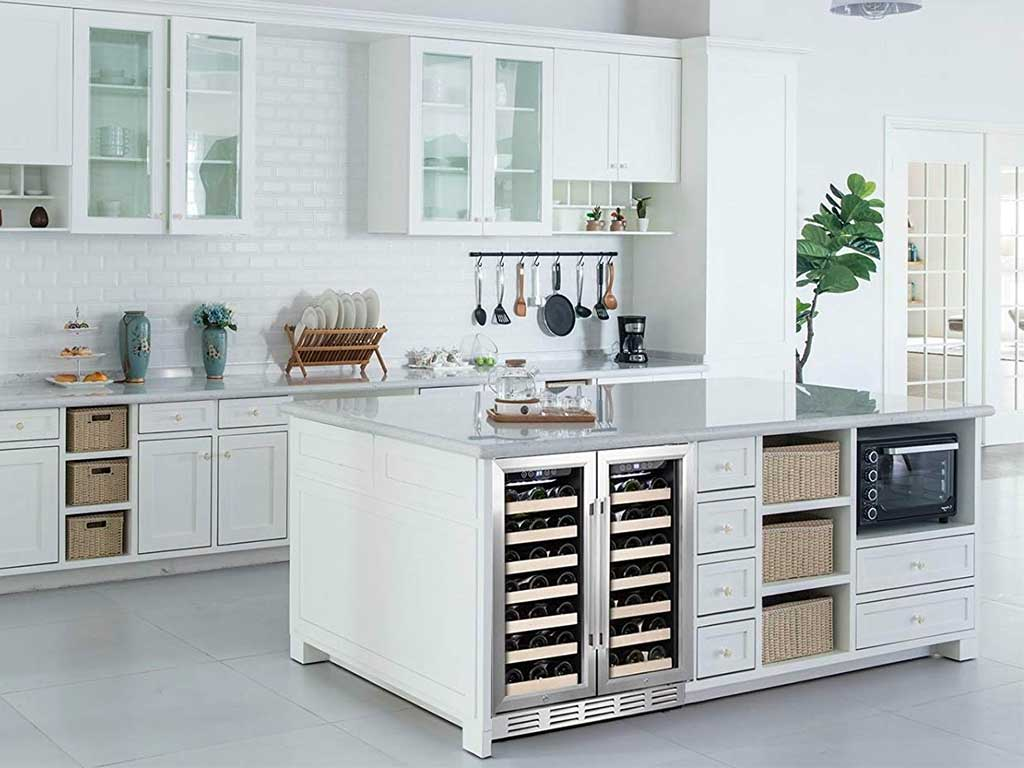 Top 10 Best Wine Fridge of 2020 Review