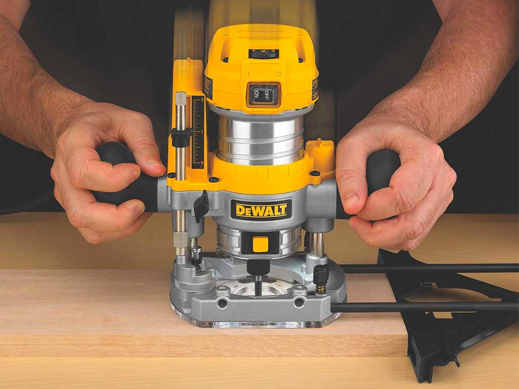 Top 10 Best Wood Router of 2019 Review