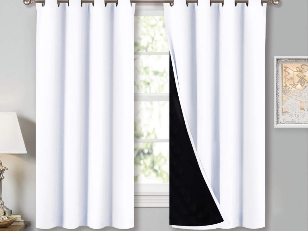 Top 10 Best Blackout Curtains of 2020 Review