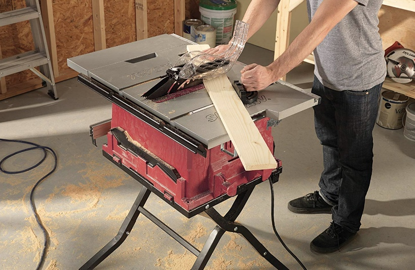 Top 10 Best Table Saw of 2019 Review