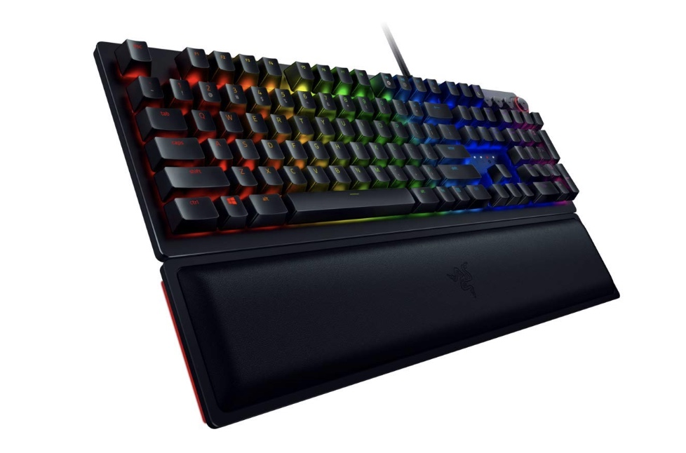 Top 10 Best Gaming Keyboard of 2020 Review