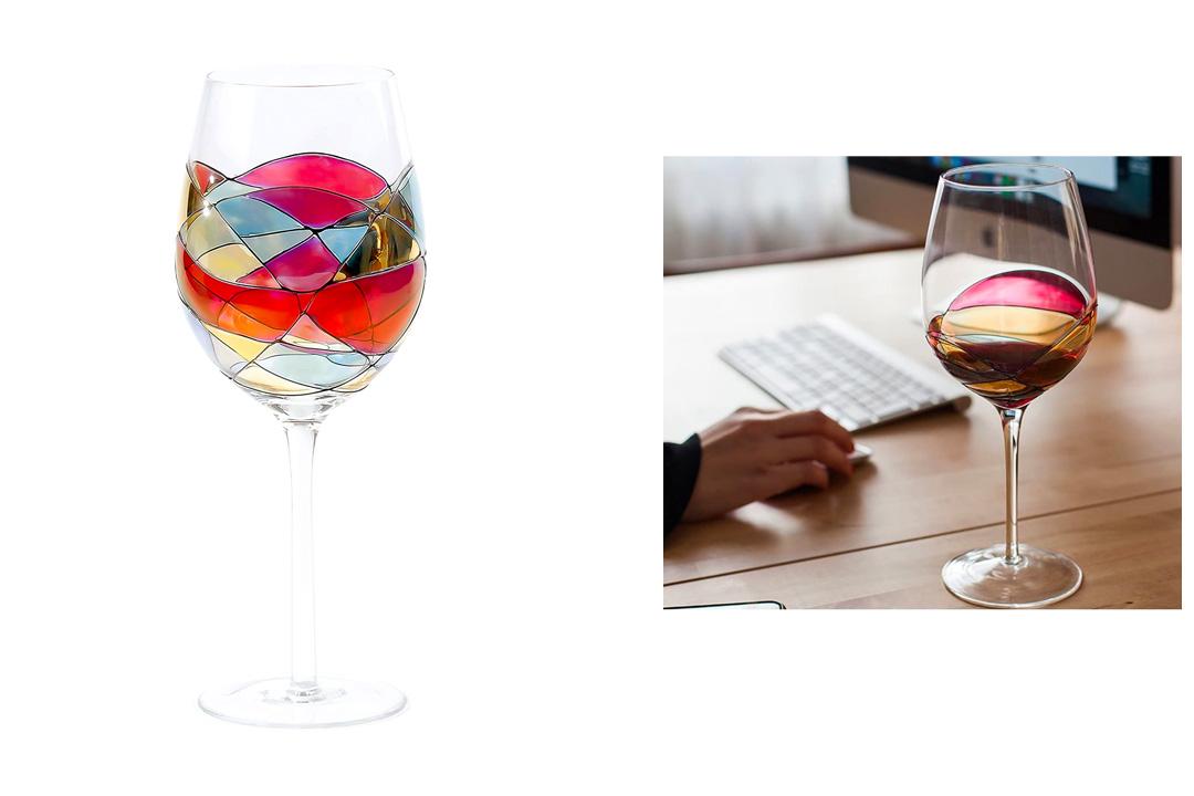 ANTONI BARCELONA Large Wine Glasses