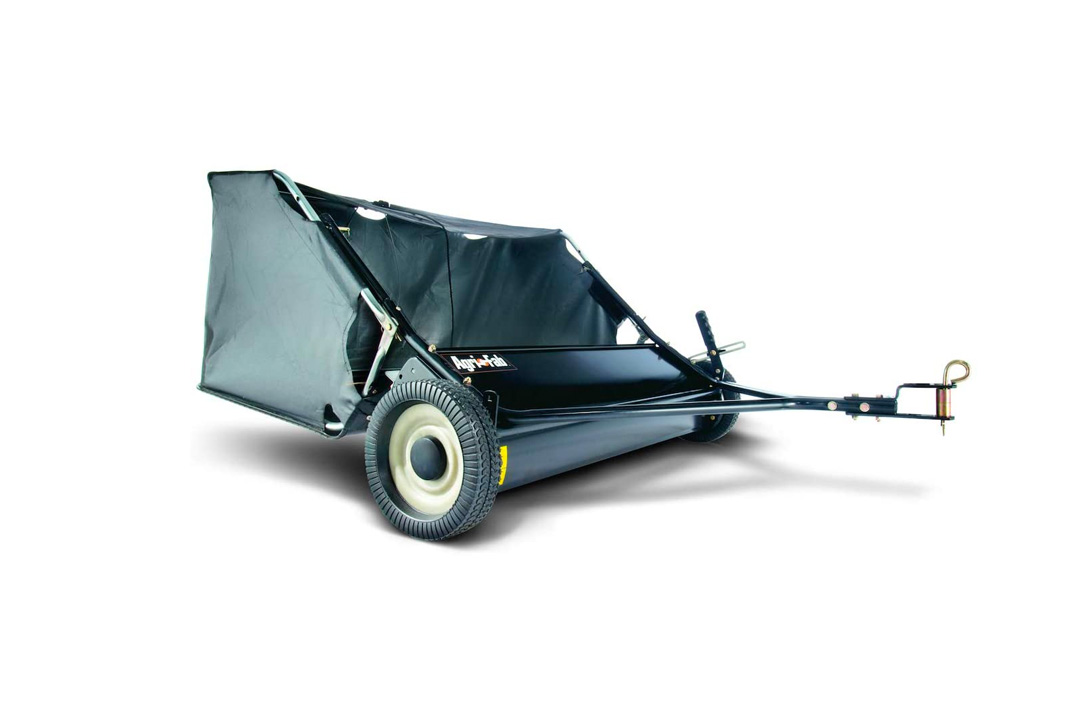 Agri-fab 45-0320 42 Inch Tow lawn Sweeper