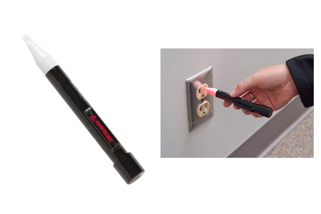 Amprobe VP-440 Non-Contact Voltage Detector