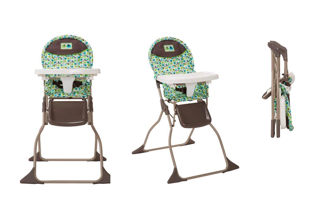 Cosco Simple Fold High Chair
