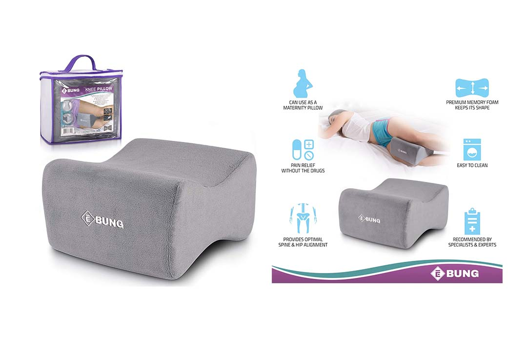 Ebung Knee Pillow & Leg Pillow