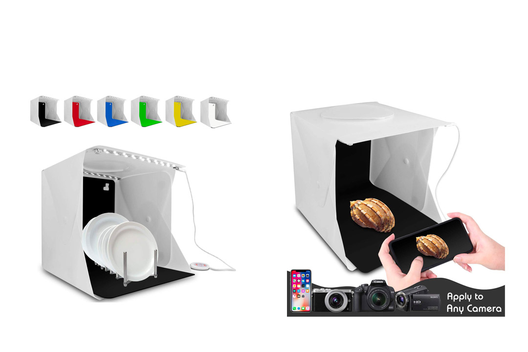 Elegant Choise Portable Photo Studio Box