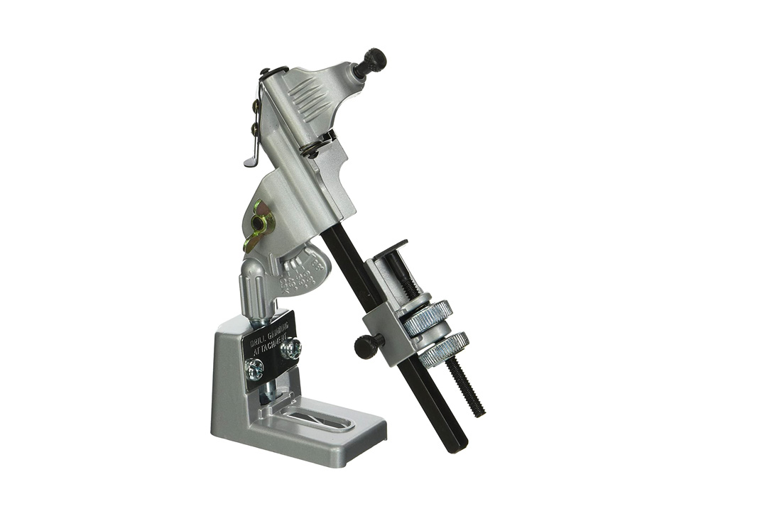 General Tool 825 Drill Grinding Attachment