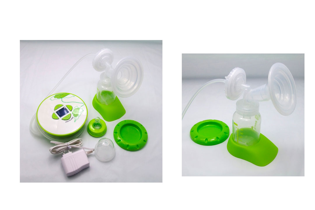Gland Single Electric Breast Pump Breastfeeding Pump