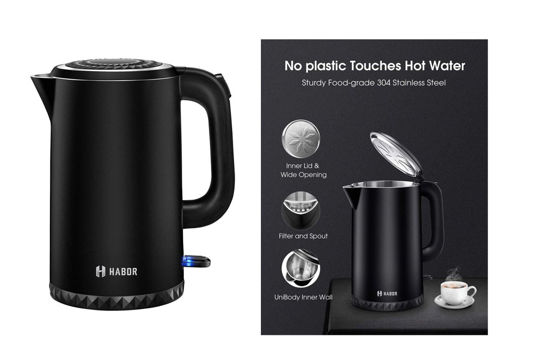 Habor Electric Kettle
