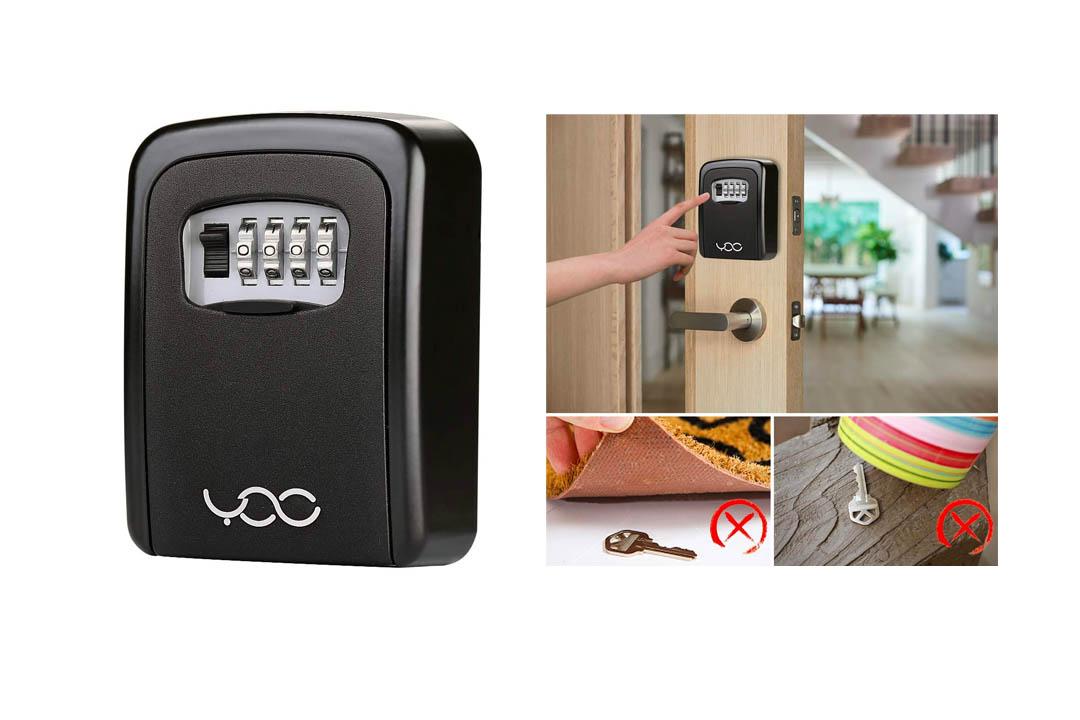YDO key storage lock box