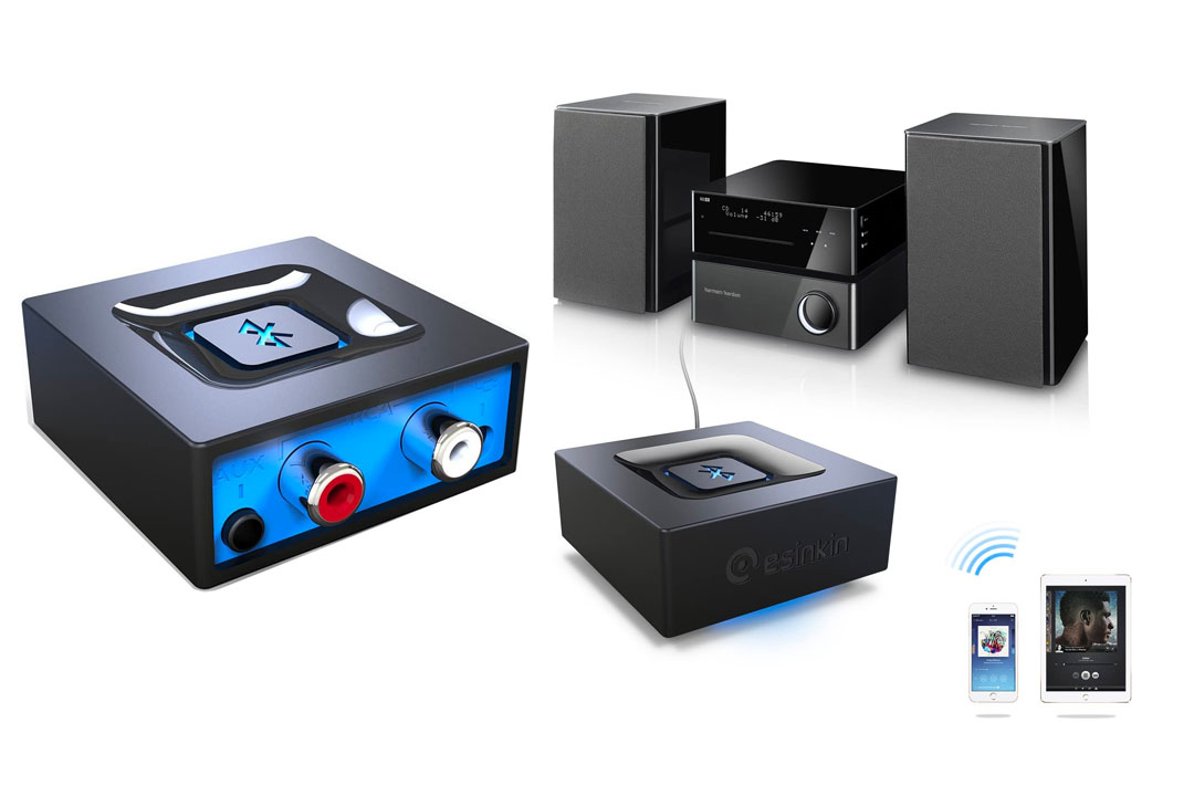 Bluetooth Audio Adapter